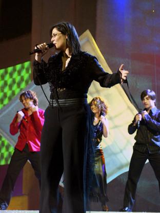 EUROVISION 2002. TALLIN. ESTONIA