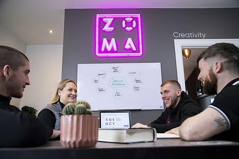 Digital Marketing Agency Ireland