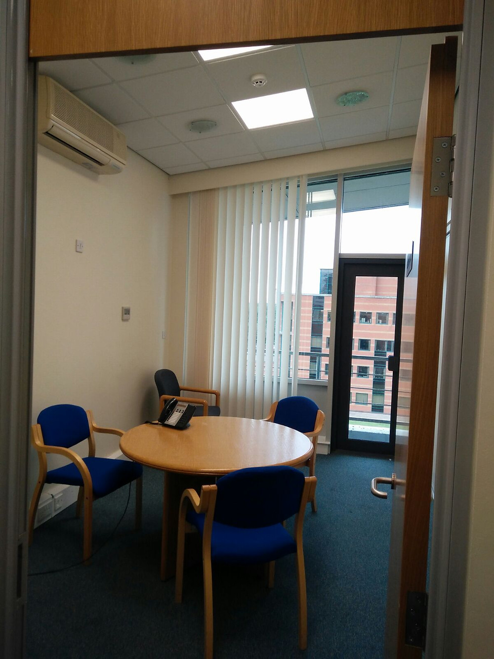 Small meeting room LED Lighting