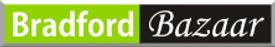 Bradford Bazaar logo