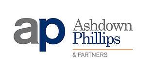 Ashdown Phillips logo