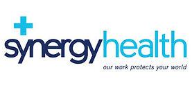 Synergy Health logo