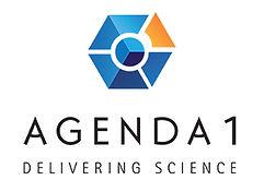 Agenda1 logo