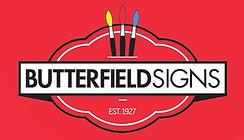 Butterfield Signs logo