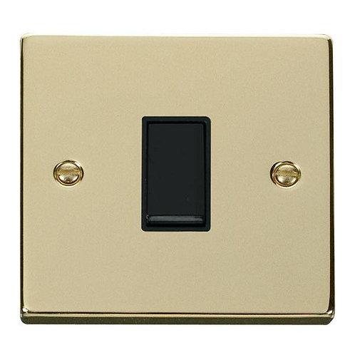 Click Deco VPBR025 1 Gang Intermediate 10AX Switch