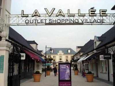 La Vallee Paris