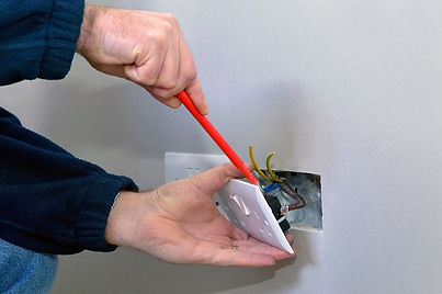 Disconecting a socket
