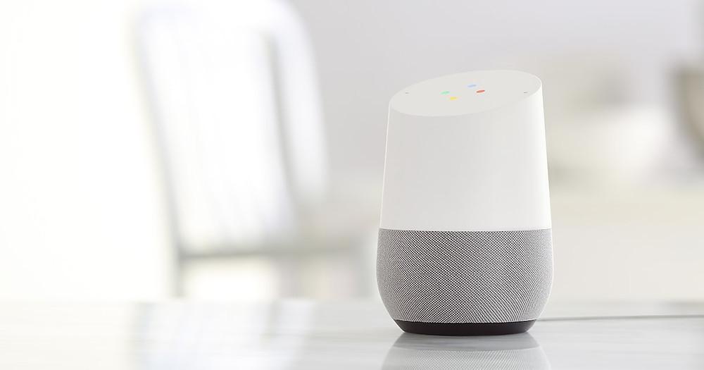 Google Home SMART Home Alexa Amazon