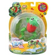 PRODUCT RECALL Little Live Pets Lil Frog & Lil Frog Lily Pad