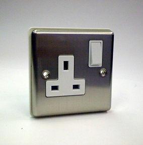 Accessories Shop Fittings Sockets Appliances