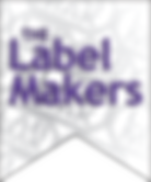 The Label Makers logo