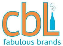 CBL Drinks logo