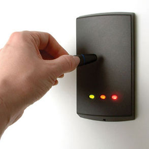 Access Control Installers Electricians Shop