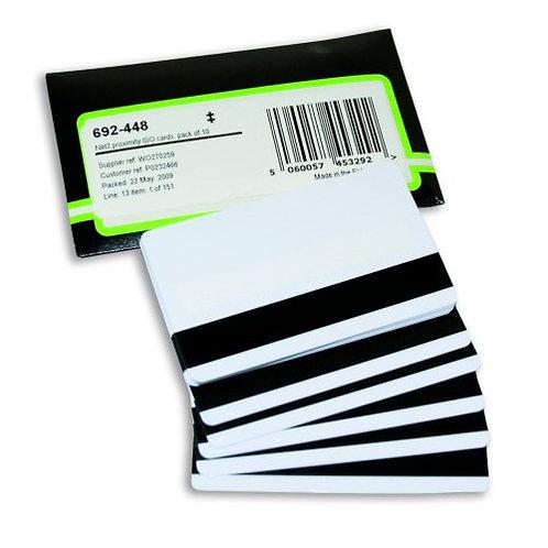 Paxton Net2 proximity cards 692-448