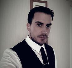Darren Taylor