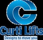 Curti Lifts logo