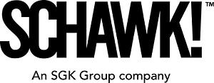 Schawk! logo