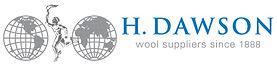 H Dawson logo