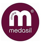 Medasil logo