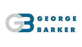 George Barker logo