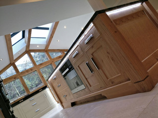 SMART Kitchen Install & LED Lighting Upgrade
