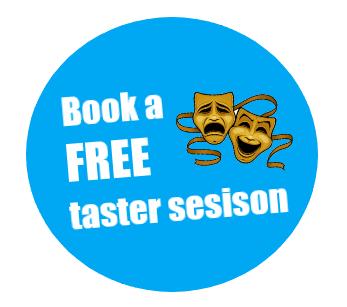 Free Taster - Seedling Actors Havant