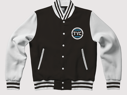 TYC Varsity Jacket