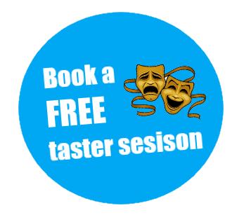 Free Taster - Budding Actors Havant