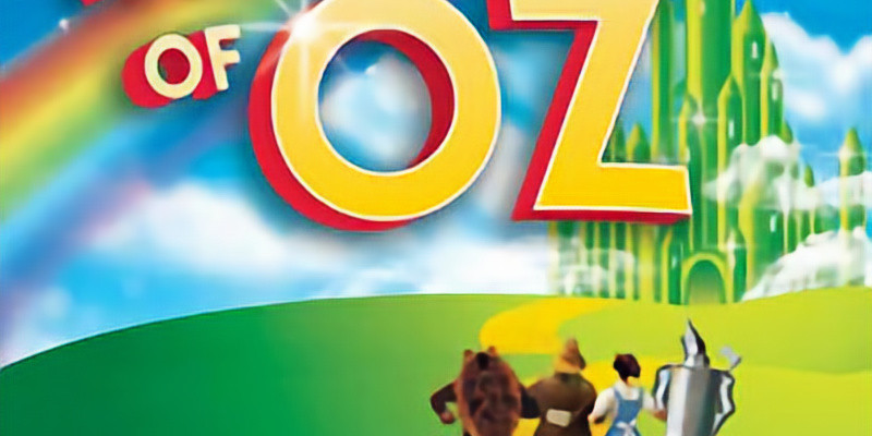 3:30pm Performance - Wizard of Oz