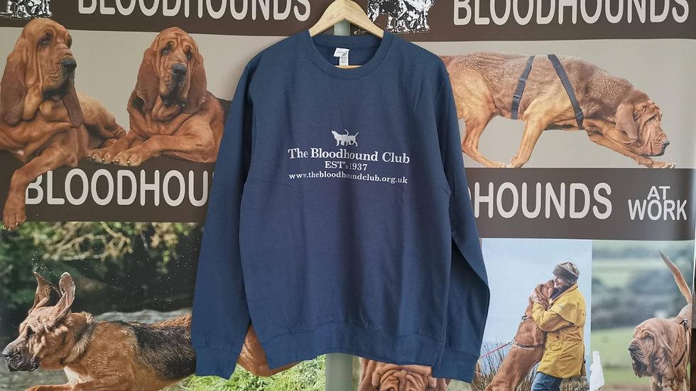 Club Logo Sweatshirt