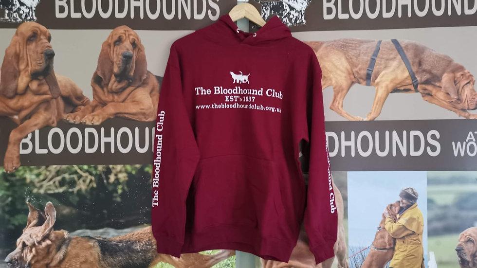Club Logo Hoodie