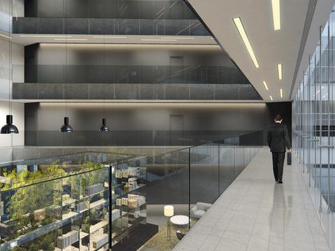 בניין משרדים החושלים