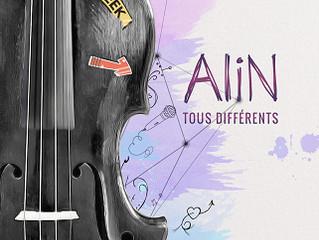 AliN : Tous différents : analyse de texte par une jeune lectrice