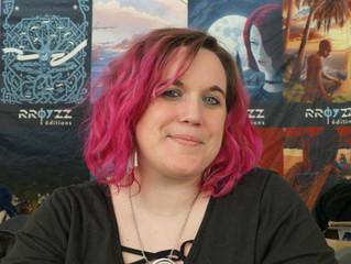 AliN : Tous différents : Interview de l'autrice par une jeune lectrice