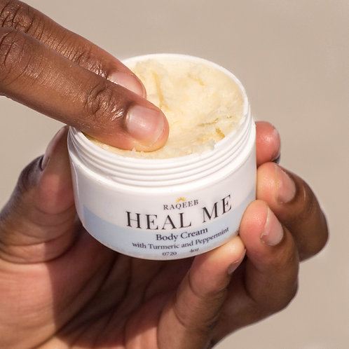 Heal Me Body Cream