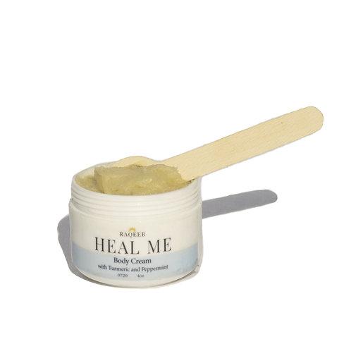 Heal Me Body Cream