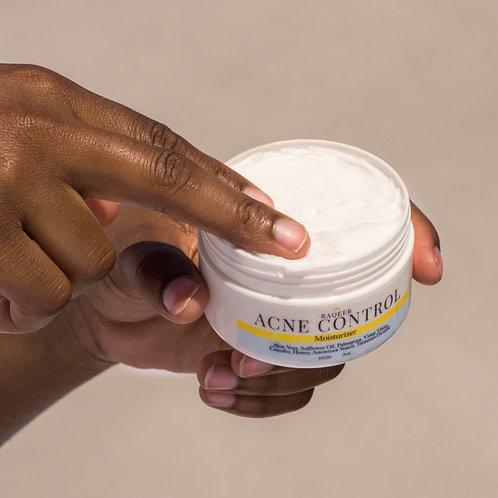 Acne Control Moisturizer