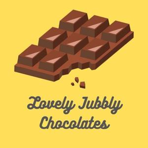 Lovely Jubbly Chocolates