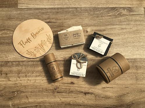 Everyday eco essentials bundle
