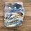 Thumbnail: Blue confetti dye
