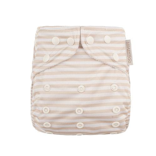 Linen Stripess