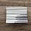 Thumbnail: Marble Concrete Soap Dish