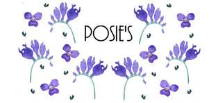 Posie's