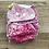 Thumbnail: Pink confetti dye
