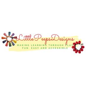 Little Peeps Designs