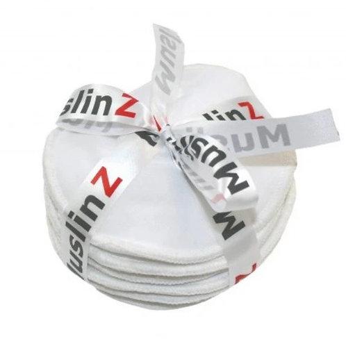MuslinZ breast pads