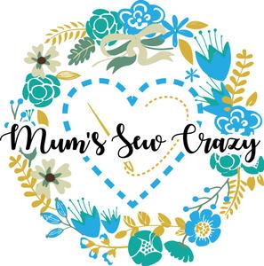 Mum Sew Crazy