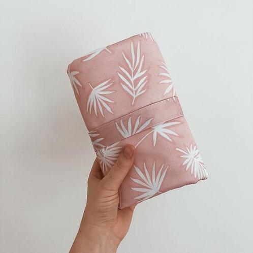 Basking In Palms