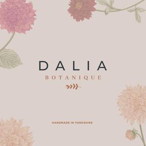 Dalia Botanique