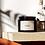 Thumbnail: Black Plum & Rhubarb - Large Amber Jar
